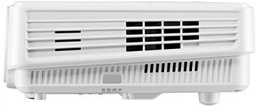 BenQ TH530 Full HD 3D DLP-Projektor (Full HD, 3200 ANSI Lumen, 10000:1 Kontrast) - 5