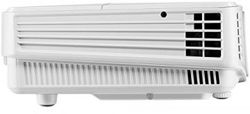 BenQ TH530 Full HD 3D DLP-Projektor (Full HD, 3200 ANSI Lumen, 10000:1 Kontrast) - 6