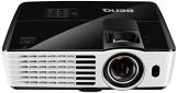 BenQ TH682ST Kurzdistanz 3D DLP-Projektor (3D 144Hz Triple Flash, Full HD 1920x1080 Pixel, Kontrast 10.000:1, 3.000 ANSI Lumen, HDMI, Lautsprecher) schwarz - 1