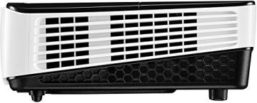 BenQ TH682ST Kurzdistanz 3D DLP-Projektor (3D 144Hz Triple Flash, Full HD 1920x1080 Pixel, Kontrast 10.000:1, 3.000 ANSI Lumen, HDMI, Lautsprecher) schwarz - 7