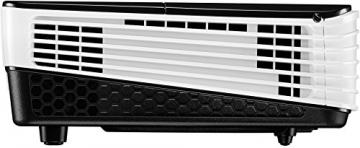 BenQ TH682ST Kurzdistanz 3D DLP-Projektor (3D 144Hz Triple Flash, Full HD 1920x1080 Pixel, Kontrast 10.000:1, 3.000 ANSI Lumen, HDMI, Lautsprecher) schwarz - 8