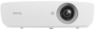 BenQ TH683 DLP-Projektor (Full HD, 3200 ANSI Lumen, Kontrast 10000:1, 3D, 1,3x Zoom, HDMI) weiß - 2