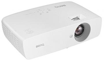 BenQ TH683 DLP-Projektor (Full HD, 3200 ANSI Lumen, Kontrast 10000:1, 3D, 1,3x Zoom, HDMI) weiß - 4