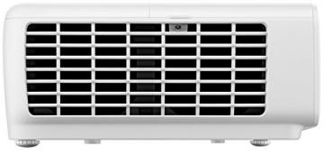 BenQ TH683 DLP-Projektor (Full HD, 3200 ANSI Lumen, Kontrast 10000:1, 3D, 1,3x Zoom, HDMI) weiß - 6