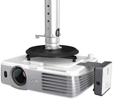 BenQ W1070+W 3D Wireless DLP Projektor (Wireless Full HD Kit, 3D über HDMI, Full HD, 1.920x1.080 Pixel, 2.200 ANSI-Lumen, Kontrast 10.000:1, Vertical Lens Shift, 2x HDMI, 1x MHL, Smart Eco) weiß - 17