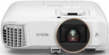 Epson EH-TW5650 3LCD-Projektor (Full HD, 2500 Lumen, 60.000:1 Kontrast, 3D) - 1