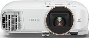 Epson EH-TW5650 3LCD-Projektor (Full HD, 2500 Lumen, 60.000:1 Kontrast, 3D) - 2