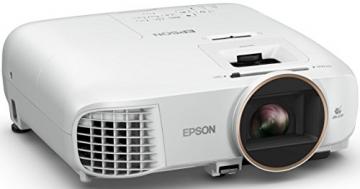 Epson EH-TW5650 3LCD-Projektor (Full HD, 2500 Lumen, 60.000:1 Kontrast, 3D) - 3