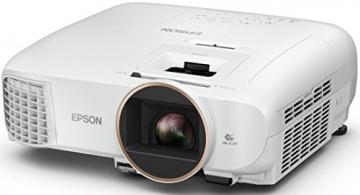 Epson EH-TW5650 3LCD-Projektor (Full HD, 2500 Lumen, 60.000:1 Kontrast, 3D) - 4