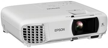 Epson EH-TW650 3LCD-Projektor (Full HD, 3100 Lumen, 15.000:1 Kontrast) - 2