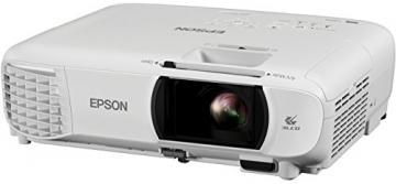 Epson EH-TW650 3LCD-Projektor (Full HD, 3100 Lumen, 15.000:1 Kontrast) - 3