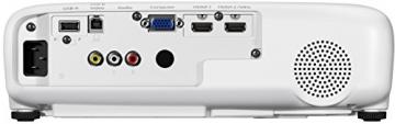 Epson EH-TW650 3LCD-Projektor (Full HD, 3100 Lumen, 15.000:1 Kontrast) - 6