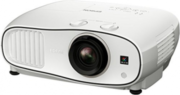 Epson EH-TW6700 Projektor (Full HD, 3000 Lumen, 70.000:1 Kontrast, 3D, 1,6x fach Zoom) - 3
