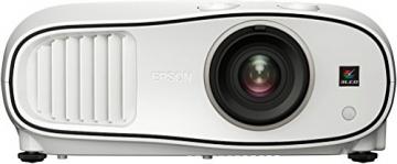 Epson EH-TW6700 Projektor (Full HD, 3000 Lumen, 70.000:1 Kontrast, 3D, 1,6x fach Zoom) - 4
