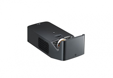 LG PF1000U Full HD LED Projektor dunkelanthrazit - 1