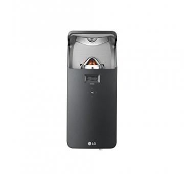 LG PF1000U Full HD LED Projektor dunkelanthrazit - 4