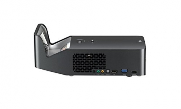 LG PF1000U Full HD LED Projektor dunkelanthrazit - 6