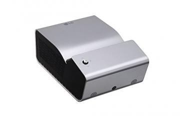 LG PH450UG Kurz Distanz LED Projektor mit HD Auflösung 450Lumen USB WXGA 1.280x720 1x1W 4:3 16:9 100.000:1 - 3