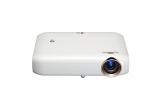 LG PW1500G LED Projektor weiß - 1