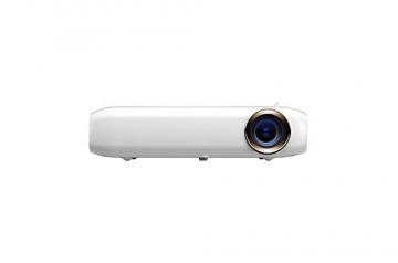 LG PW1500G LED Projektor weiß - 2