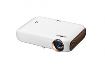 LG PW1500G LED Projektor weiß - 3