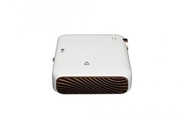 LG PW1500G LED Projektor weiß - 5