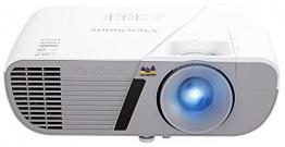 Viewsonic PJD7828HDL DLP Projektor (Full-HD, 3.200 ANSI Lumen, HDMI, 10 Watt Lautsprecher, 1.3x optischer Zoom) Weiß - 1